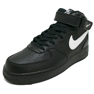 pretty nice faa9c 2b5a4 ... NIKE AIR FORCE 1 MID 07 blacksail (black sail) 315,123-043 17HO ...