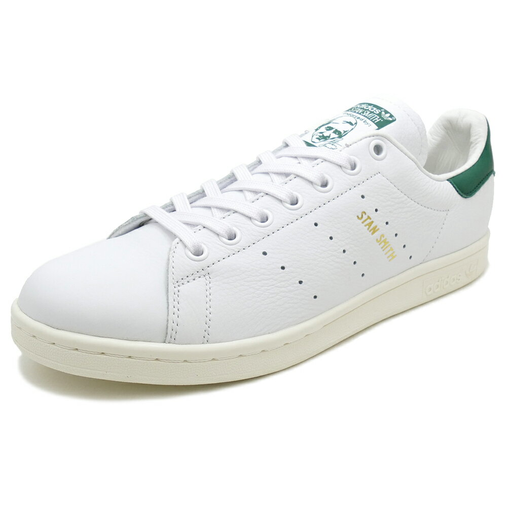 adidas Originals STAN SMITH【アディダス オリジナルス スタンスミス】running white/running white/collegiate green(ランニングホワイト/ランニングホワイト/カレッジエイトグリーン) CQ2871 18SS