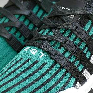 adidasOriginalsEQTSUPPORTMIDADVPK【アディダスオリジナルスEQTサポートミッドADVPK】coreblack/coreblack/subgreen(コアブラック/コアブラック/サブグリーン)CQ299818SS