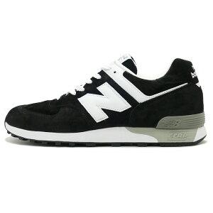 NEWBALANCEM576KGS【ニューバランスM576KGS】blacksuede(ブラックスエード)NBM576-KGS18SS