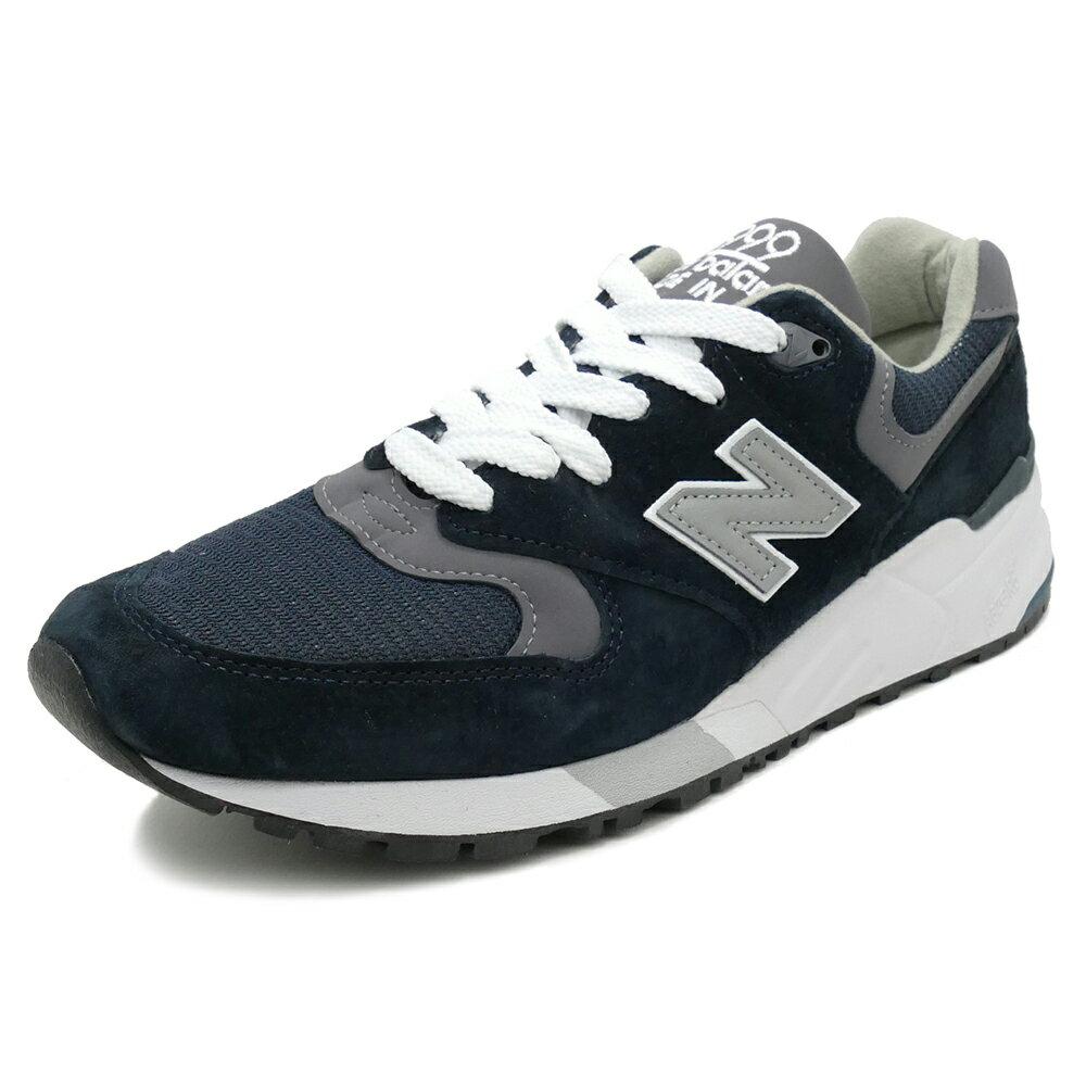 スニーカー ニューバランス NEW BALANCE M999CBL ネイビー NB メンズ レディース シューズ 靴