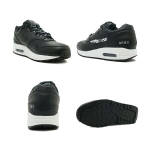 スニーカーナイキNIKEウィメンズエアマックス1SEブラック/ホワイトメンズレディースシューズ靴18HO
