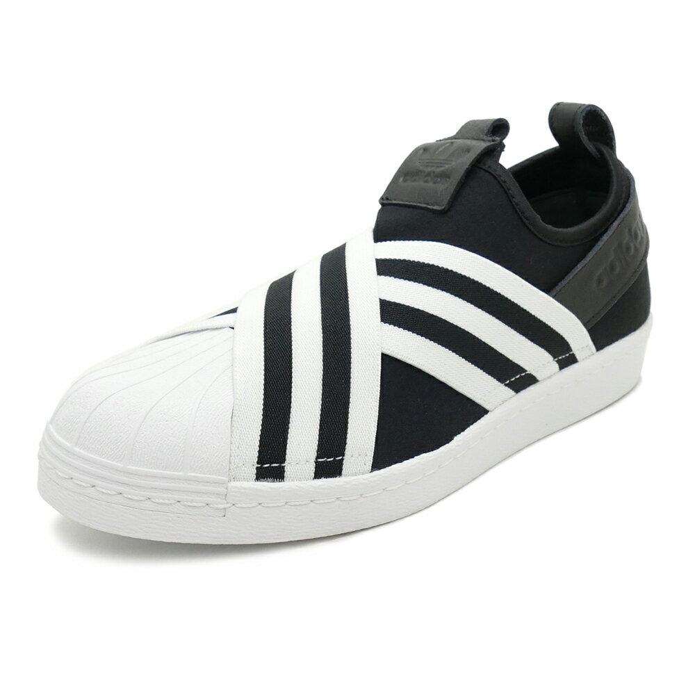 adidas Originals SUPERSTAR SLIPON W【アディダス オリジナルス スーパースタースリッポンW】core black/core black/running white(コアブラック/コアブラック/ランニングホワイト)AC8582 18SS