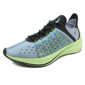スニーカーナイキNIKEEXP-X14ブルー/グレー/ブラック/ボルトメンズレディースシューズ靴18FA