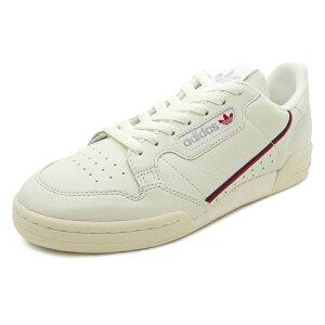 スニーカーアディダスadidasコンチネンタル80ホワイトメンズレディースシューズ靴18FW