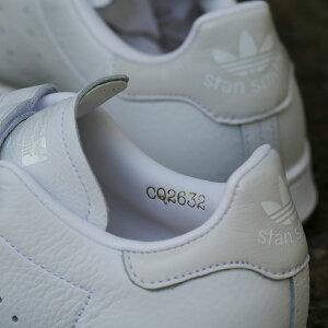 adidasOriginalsSTANSMITHCF【アディダスオリジナルススタンスミスコンフォート】runningwhite/runningwhite/runningwhite(ランニングホワイト/ランニングホワイト/ランニングホワイト)CQ263218SS