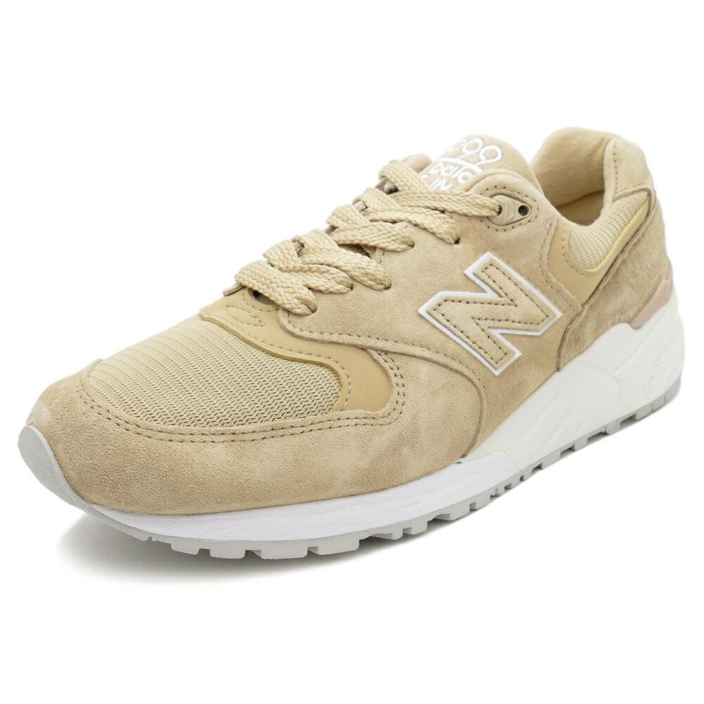 スニーカー ニューバランス NEW BALANCE M999CSM タン NB メンズ レディース シューズ 靴