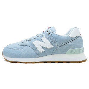 NEWBALANCEML574YLF【ニューバランスML574YLF】lightblue(ライトブルー)NBML574-YLF18SS