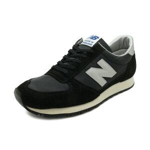 【先行予約】スニーカーニューバランスNEWBALANCEMNCSKSブラック/シルバーNBメンズレディースシューズ靴18FW