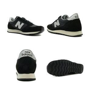 スニーカーニューバランスNEWBALANCEMNCSKSブラック/シルバーNBメンズレディースシューズ靴18FW