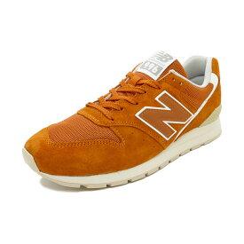 スニーカー ニューバランス NEW BALANCE CM996AE オレンジ NB メンズ レディース シューズ 靴 19FW