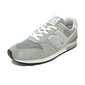 【先行予約】スニーカーニューバランスNEWBALANCECM996BGグレーNBメンズレディースシューズ靴19FW