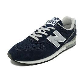 スニーカー ニューバランス NEW BALANCE CM996BN ネイビー NB メンズ レディース シューズ 靴 19FW