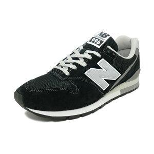 【先行予約】スニーカーニューバランスNEWBALANCECM996BPブラックNBメンズレディースシューズ靴19FW
