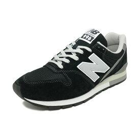 スニーカー ニューバランス NEW BALANCE CM996BP ブラック NB メンズ レディース シューズ 靴 19FW