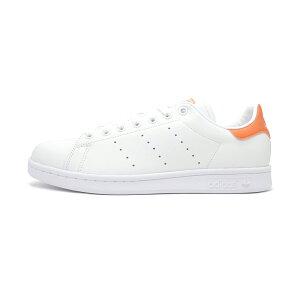 スニーカーアディダスadidasスタンスミスホワイト/セミコーラルメンズレディースシューズ靴19FW