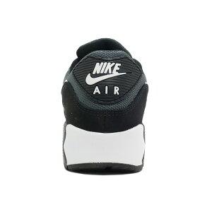 スニーカーナイキNIKEエアマックス90アイアングレー/ホワイト/ダークスモークグレー/ブラックCN8490-002メンズシューズ靴
