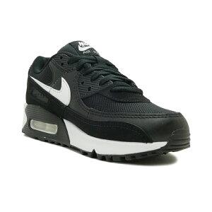 スニーカーナイキNIKEウィメンズエアマックス90ブラック/ホワイト/ブラックCQ2560-001レディースシューズ靴20SP