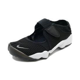 スニーカー ナイキ NIKE ウィメンズエアリフトブリーズ ブラック 848386-001 メンズ レディース シューズ 靴