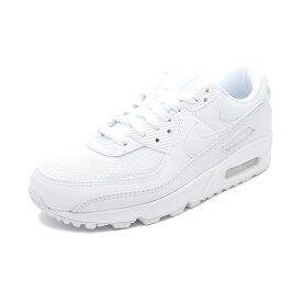 スニーカー ナイキ NIKE ウィメンズエアマックス90 ホワイト/ホワイト CQ2560-100 レディース シューズ 靴 20SU