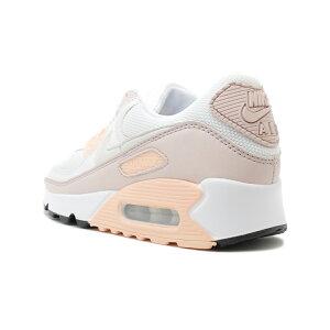 スニーカーナイキNIKEウィメンズエアマックス90ホワイト/プラチナティントCT1030-101レディースシューズ靴20SU