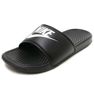 サンダル ナイキ NIKE ベナッシJDI ブラック/ホワイト 343880-090 メンズ レディース シューズ 靴
