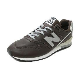 スニーカー ニューバランス NEW BALANCE CM996NH ブラウン CM996-NH NB メンズ シューズ 靴 20HO