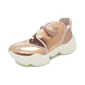 サンダル ナイキ NIKE ウィメンズアクアリフト メタリックレッドブロンズ CW5875-929 レディース シューズ 靴