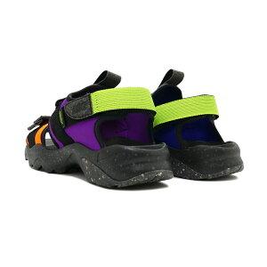 【先行予約】サンダルナイキNIKEキャニオンサンダルマルチカラーCW6210-074メンズレディースシューズ靴
