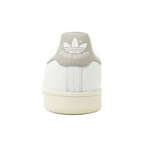 【10月2日入荷】スニーカーアディダスadidasスタンスミスホワイト/クリアグラナイトグレーS75075メンズレディースシューズ靴