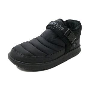 【先行予約】スニーカーニューバランスNEWBALANCEモックミッドブラックSUFMMOC-BNBメンズレディースシューズ靴20HO