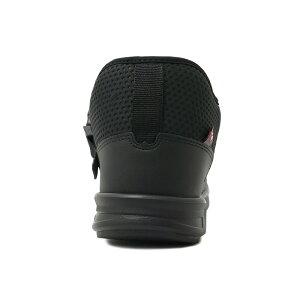スニーカーニューバランスNEWBALANCEモックミッドブラックSUFMMOC-BNBメンズレディースシューズ靴20HO