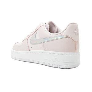 スニーカーナイキNIKEウィメンズエアフォース1'07ESSベアリーローズ/ベアリーローズ/ホワイトCJ1646-600レディースシューズ靴
