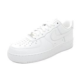 【お一人様一点まで】スニーカー ナイキ NIKE エアフォース1'07 ホワイト/ホワイト CW2288-111 メンズ シューズ 靴 21SP