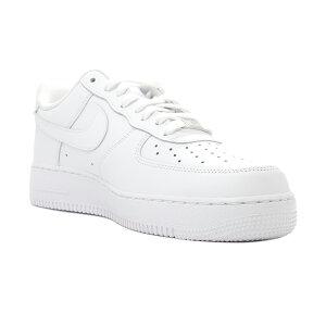 【お一人様一点まで】スニーカーナイキNIKEエアフォース1'07ホワイト/ホワイトCW2288-111メンズシューズ靴21SP