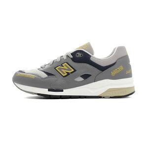 スニーカーニューバランスNEWBALANCECM1600LEグレー灰CM1600-LENBメンズレディースシューズ靴21SS