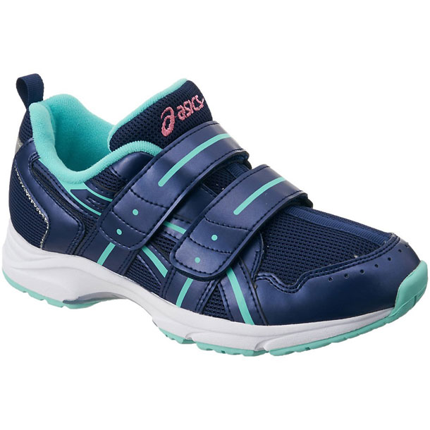 GELRUNNER GIRL Jr.【ASICS】アシックスKIDS FOOTWEAR SUKU2/JUNIOR(TKJ129)*26