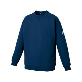 スウェットシャツ【ASICS】アシックスBASKETBALL APPAREL SWEAT(XB6010)*26