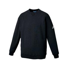 スウェットシャツ【ASICS】アシックスBASKETBALL APPAREL SWEAT(XB6010)*28