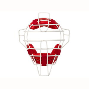 ソフトボール用マスク(1・2・3号ボール対応)【ASICS】アシックス野球 ベースボール(3123A402)*21