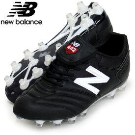 442 PRO HG【NEW BALANCE】ニューバランス ● サッカースパイク 18FW(MSCKHBW12E/D)*46