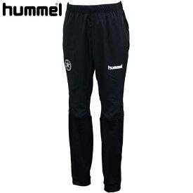 FC SKULL ハイブリッドテックパンツ【hummel】ヒュンメル ● ジャージパンツ19SS (HAT8000ZS)*31