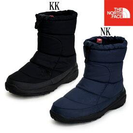 ヌプシブーティーウォータープルーフ V 【THE NORTH FACE】ノースフェイス ショートブーツ ブーツ 18FW(NF51781)*10