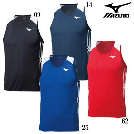 レーシングシャツ (レディース)【MIZUNO】ミズノ陸上競技 ウエア レーシングウエア(U2MA8250)*31