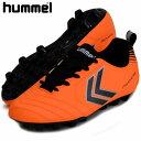 プリアモーレV Jr.【hummel】ヒュンメルジュニア サッカースパイクシューズ19SS (HJS1115-3590)*24