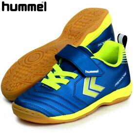 プリアモーレV VIN Jr.【hummel】ヒュンメルジュニア フットサルシューズ(HJS5120-6932)*24