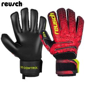 フィットコントロール R3 JPN【reusch】ロイッシュ サッカーキーパーグローブ19SS(3970745-775)*20