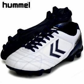 ヴォラートLSR SW【hummel】ヒュンメルサッカースパイクシューズ19SS (HAS1239-1070)*24
