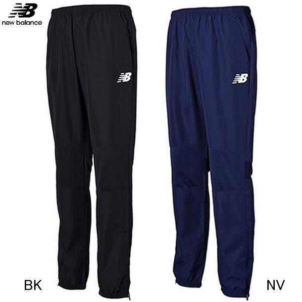 NB ピステパンツ【New Balance】ニューバランス ● サッカーウェア ジャージ 18FW(JMPF8318)*65
