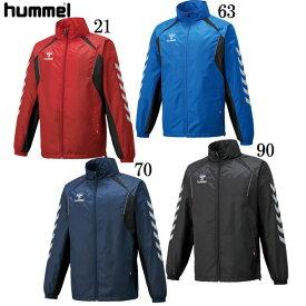 ウインドブレーカージャケット 【hummel】ヒュンメル ● ウインドブレーカー トレーニングウエア (HAW2072)*72